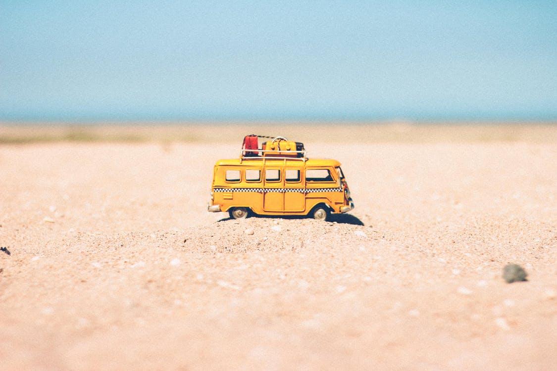 Monétiser un blog de voyage ou de tourisme