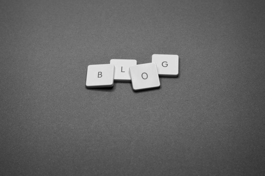 Rédacteur blog