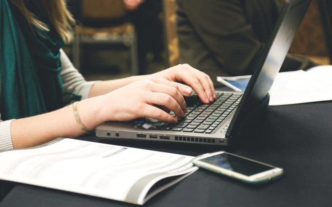 Rédaction contenu site web : c'est vraiment utile au référencement naturel ?