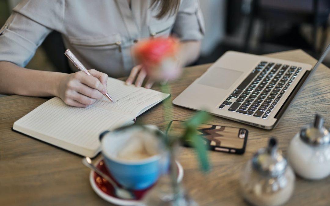 Rédaction de contenus web : les bons gestes à adopter
